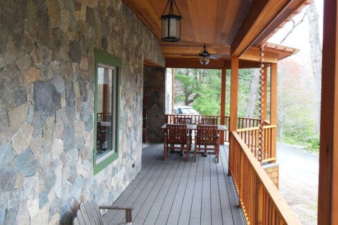 Front-Porch-with-composite-floor-&-mahogany-ceiling-in-Pound-Ridge,NY