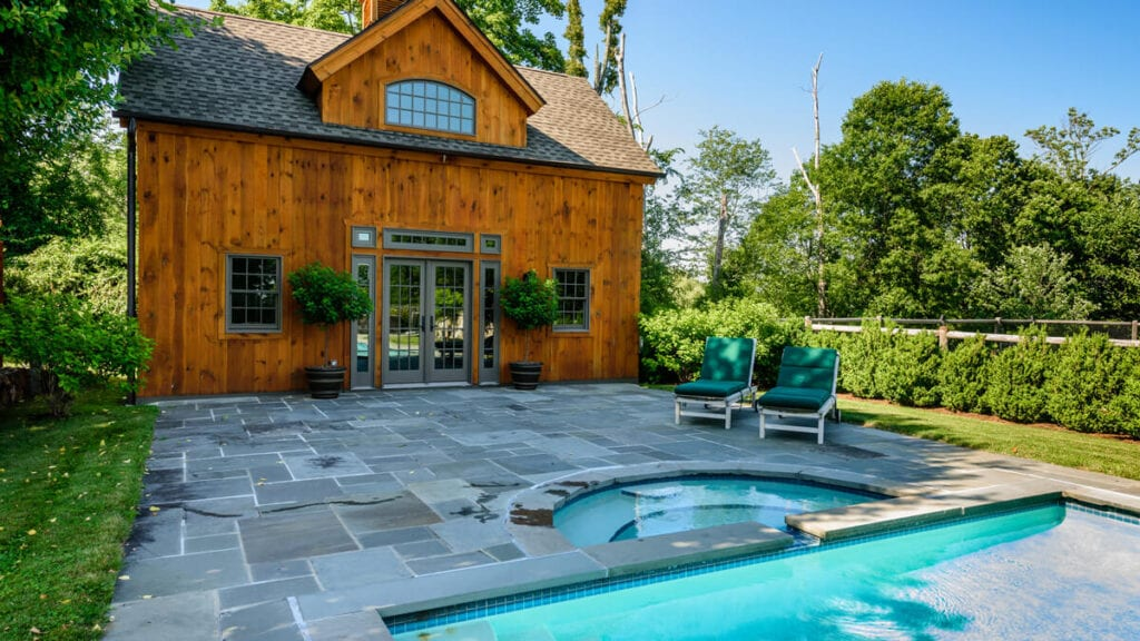 Jacuzzi and Outdoor Pool