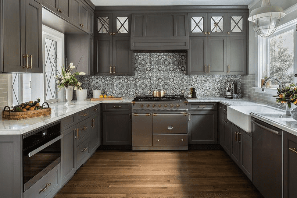 Luxury Kitchen Cabinetry Designs For Your Remodel Gerety Building Restoration